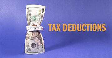 Tax Deductions 2018