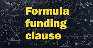 Estate Plan Formula Funding Clause