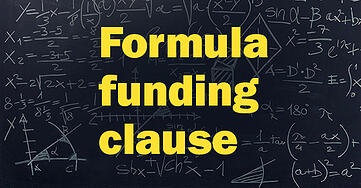 Estate Plan Formula Funding Clause
