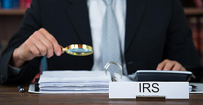 Prepare for IRS Audit
