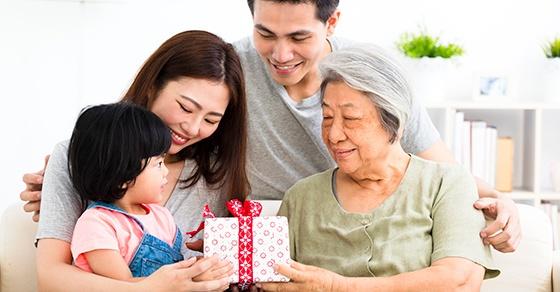 estate planning lifetime gift
