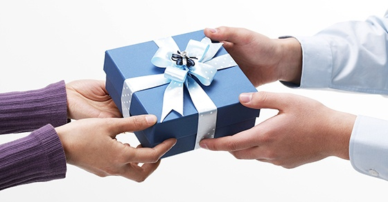 gifting tax consequences
