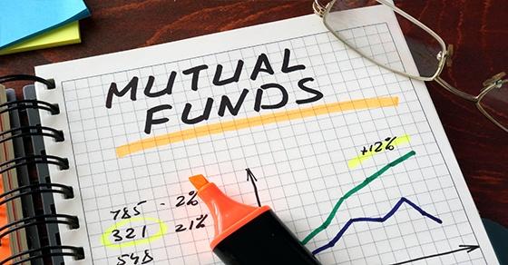 mutual fund tax traps