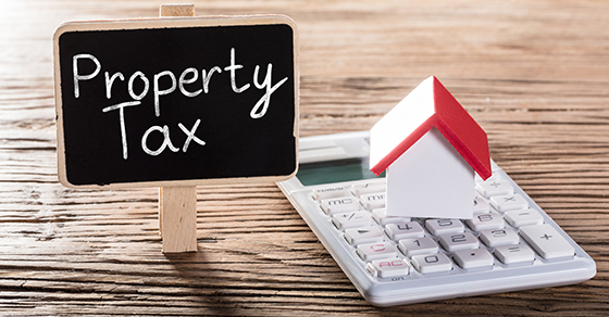 prepay property tax