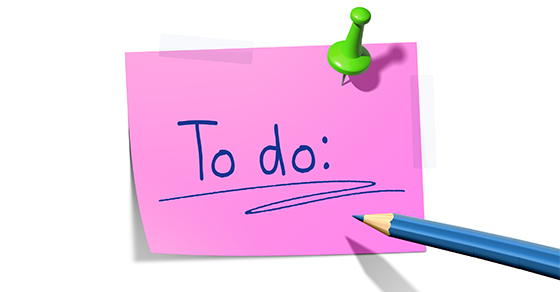 year-end tax to-do list