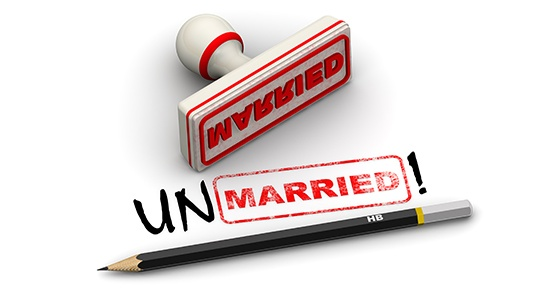 estate plan unmarried