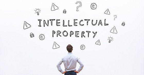 intellectual property and royalties