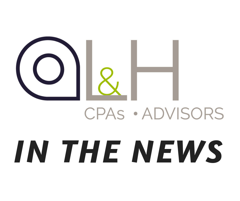 L&H Acquires 2 More CPA Firms