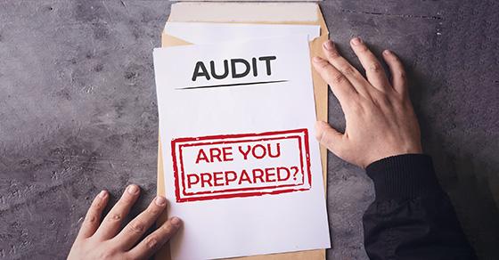tax audit