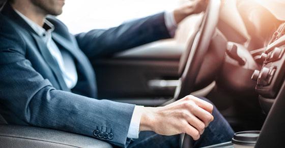 business automobile depreciation