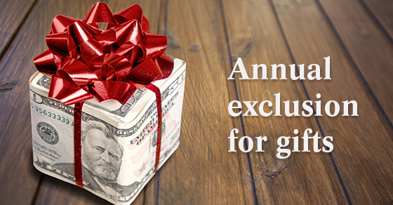 Annual Exclusive for Gifts