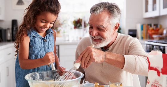 planning for your grandchildren